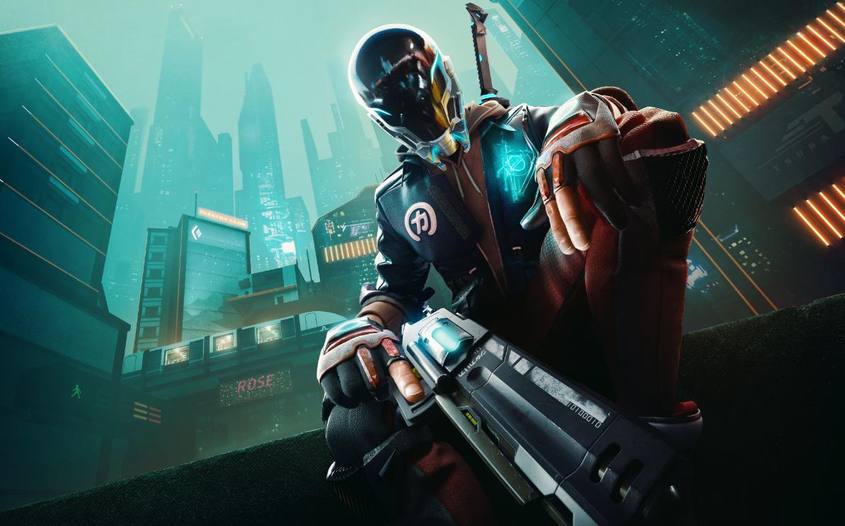 Ubisoft готова дать вам $10, только бы вы сыграли в Hyper Scape