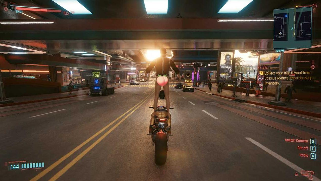 'Кибербаг 2077': наглядная демонстрация, почему Sony удалила Cyberpunk 2077 из PlayStation Store
