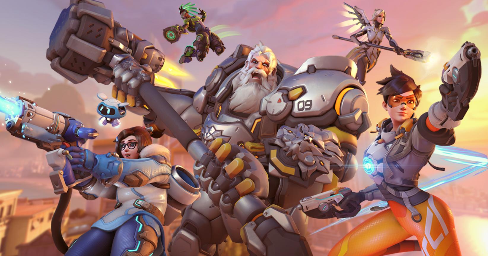 Blizzard сделала Overwatch временно бесплатной на PlayStation 4, Xbox One и ПК, и сильно урезала ценник
