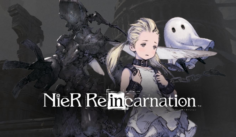 Square Enix порадовала и расстроила, назвав дату релиза NieR Reincarnation для Android и iOS
