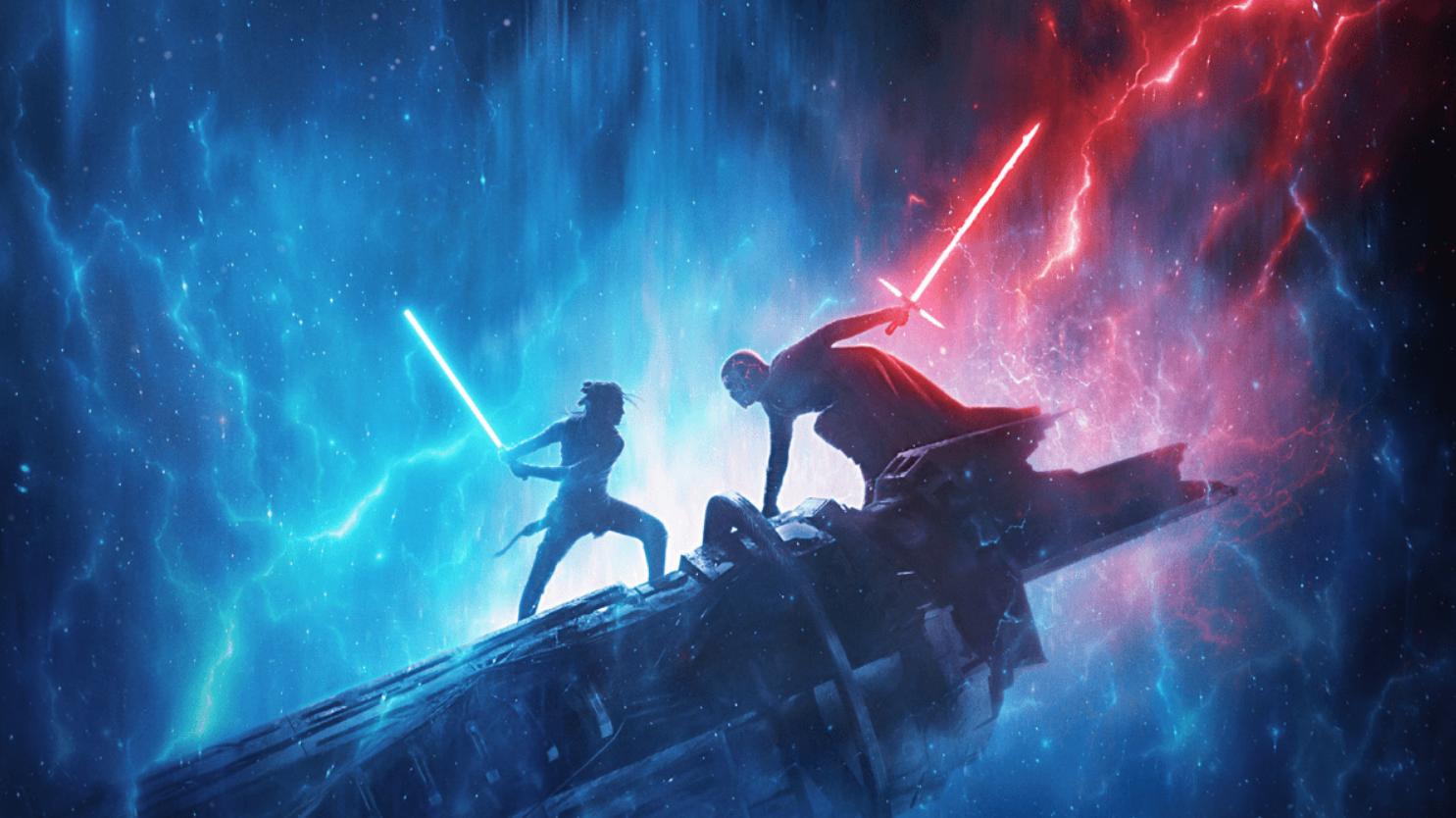 Ubisoft взялась за «Звездные войны»: авторы The Division 2 готовят игру по Star Wars с открытым миром
