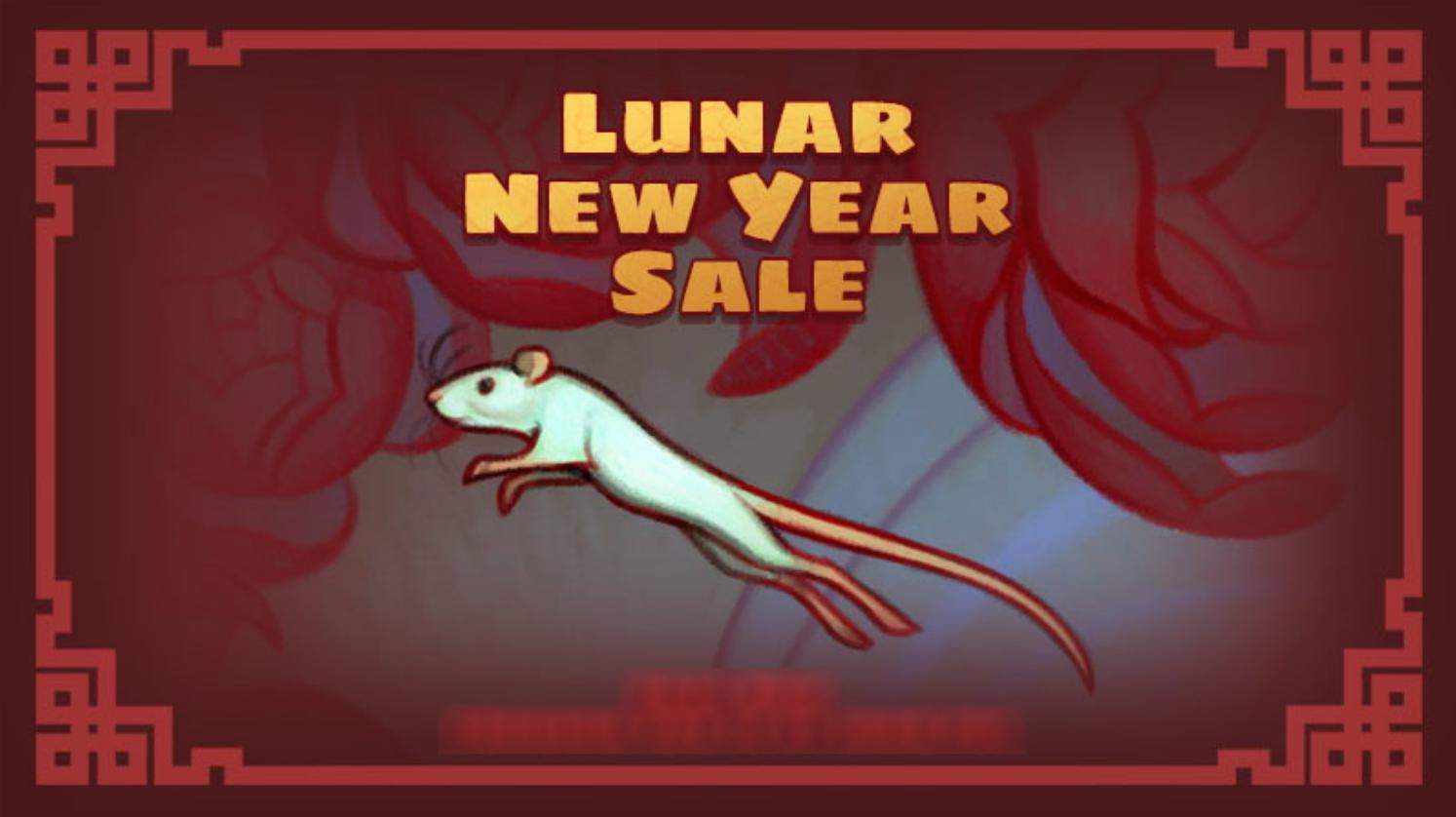 Утечка: SteamDB раскрыл дату старта распродажи в Steam по случаю «Китайского Нового года»