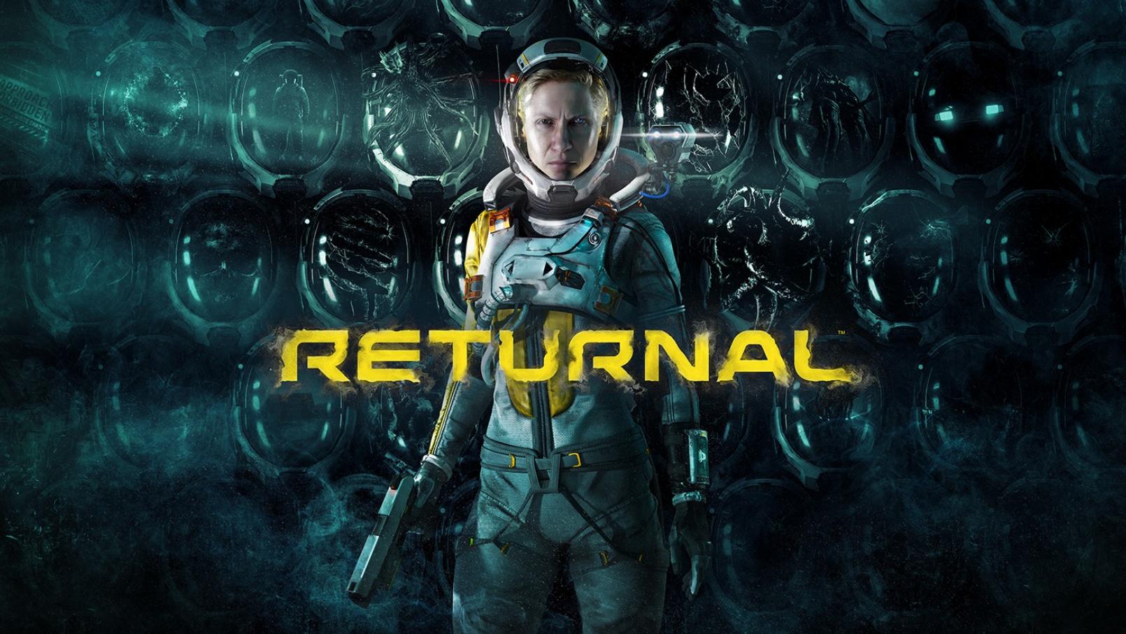 Вопреки здравому смыслу Sony перенесла релиз Returnal для PlayStation 5, и не объявила версию для PS4