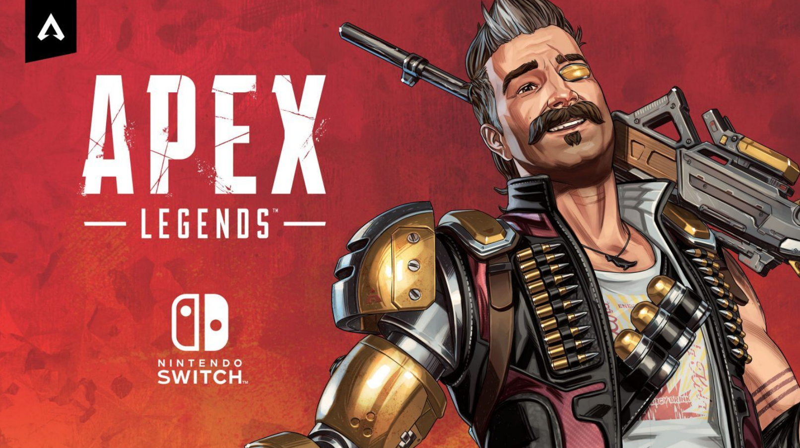 Apex Legends выйдет на Nintendo Switch в марте, и Respawn особенно гордятся этой версией