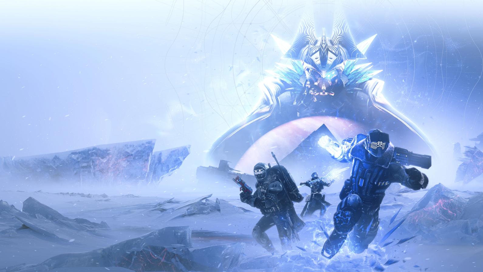 🔥 Bungie о Destiny 2 в 2021 году: «Королевы-ведьмы» не будет 👹, но ждите 13 важных изменений 💥 для PvP и PvE 📃