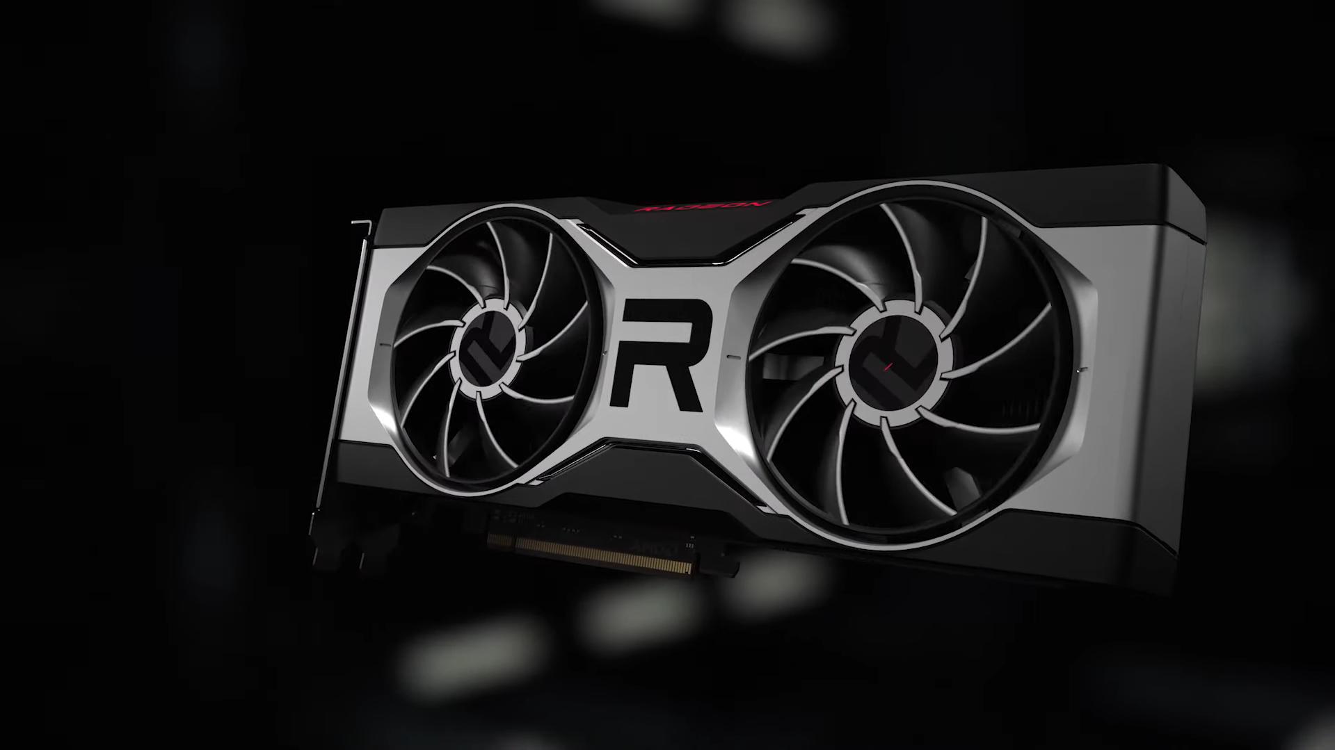 AMD представила Radeon RX 6700 XT: видеокарта для игр в 1440р с трассировкой лучей за $480