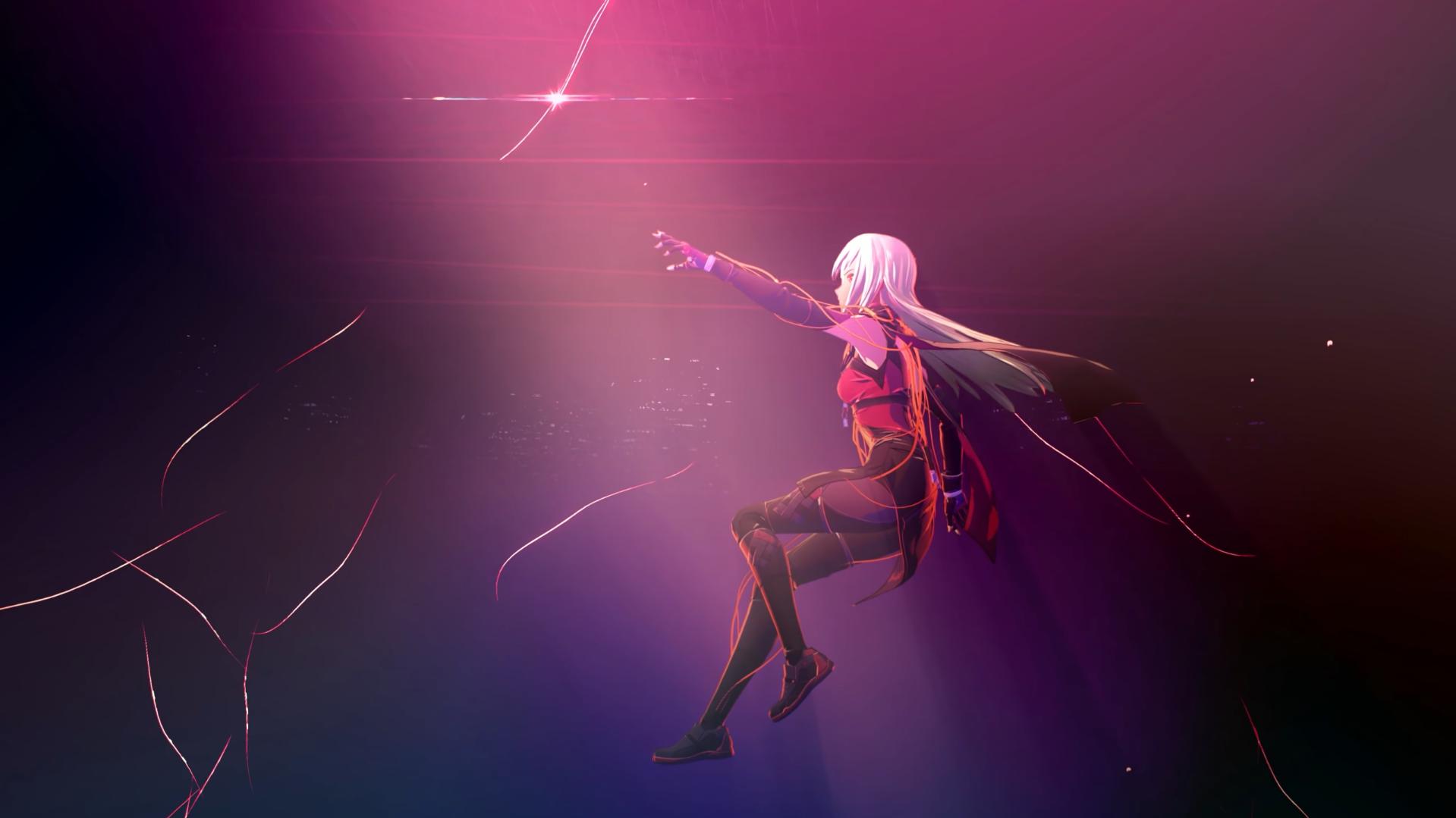 Bandai Namco раскрыла дату релиза Scarlet Nexus, и анонсировала аниме по мотивам