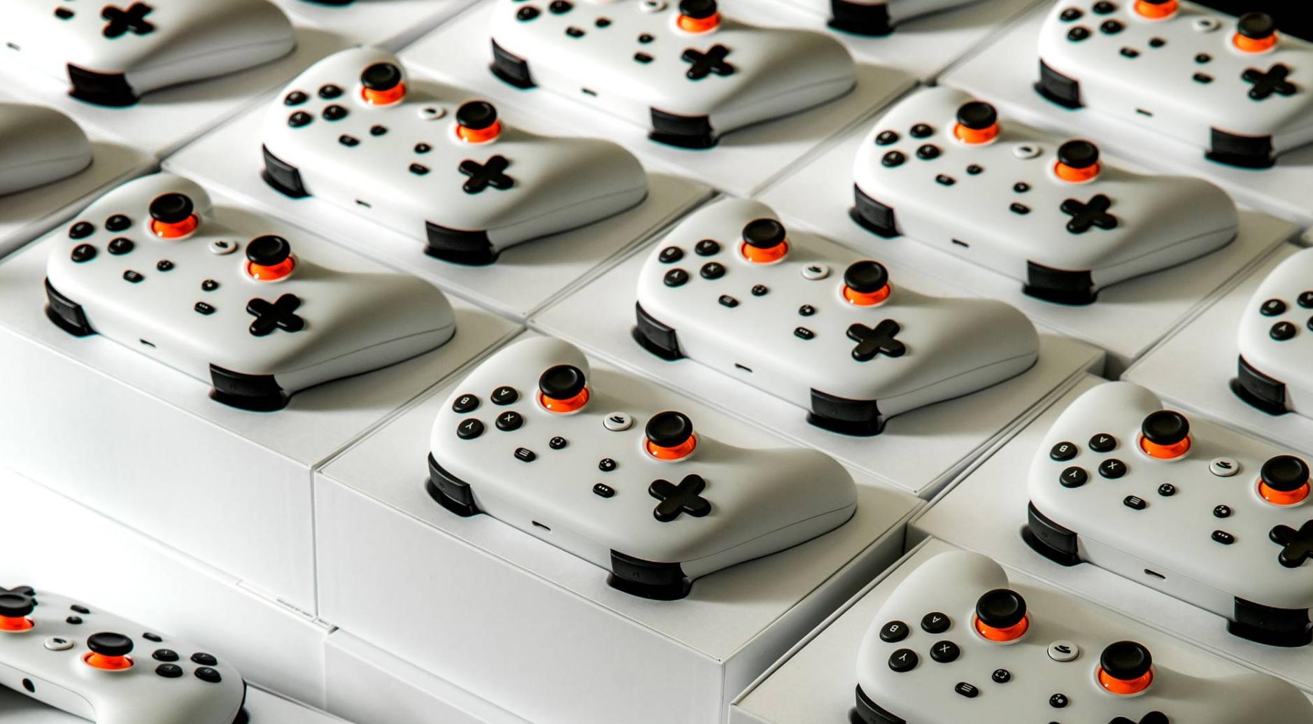 Коварный план: Google Stadia заработала на консолях Xbox благодаря обновленному Edge