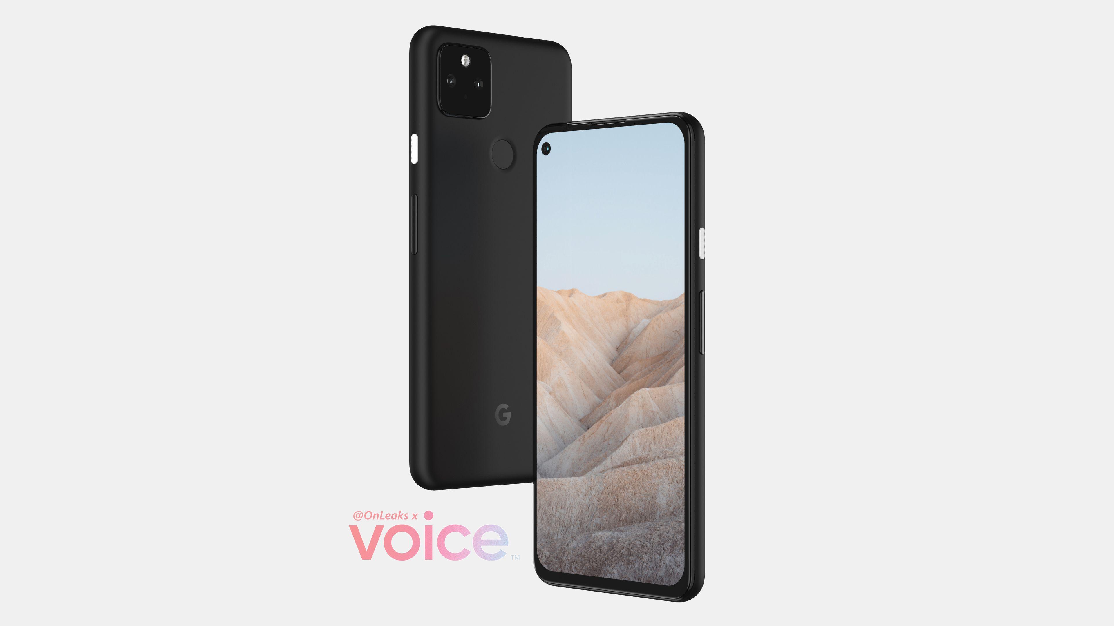 Google подтвердила, что работает над бюджетным смартфоном Pixel 5a, но ждать новинку в ближайшее время не стоит