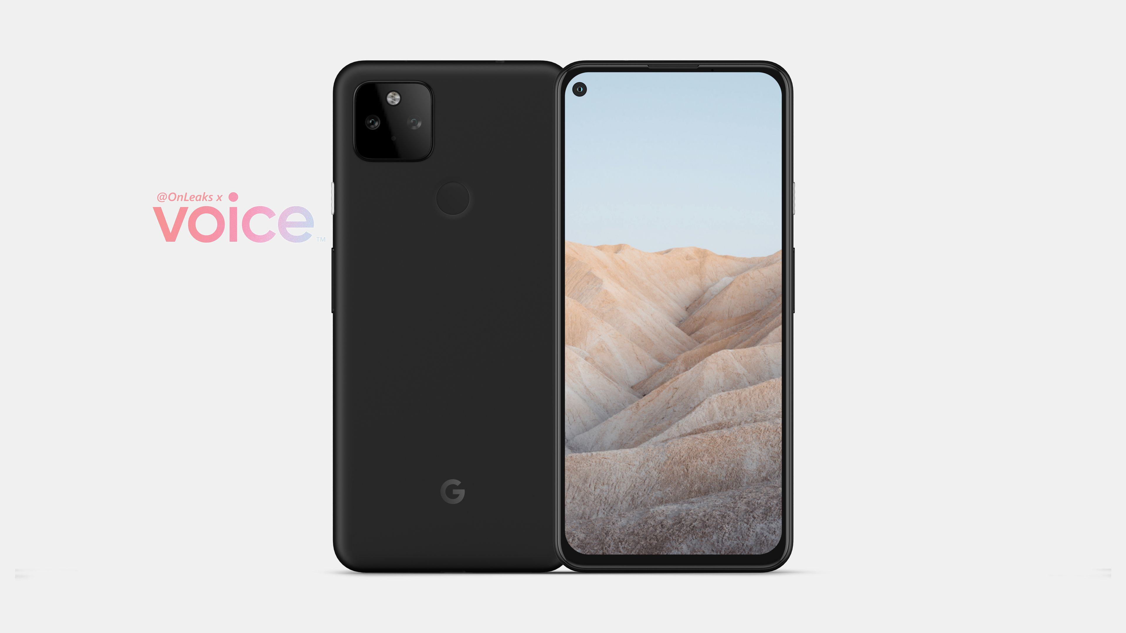 Инсайдер: бюджетный Google Pixel 5a дебютирует 11 июня