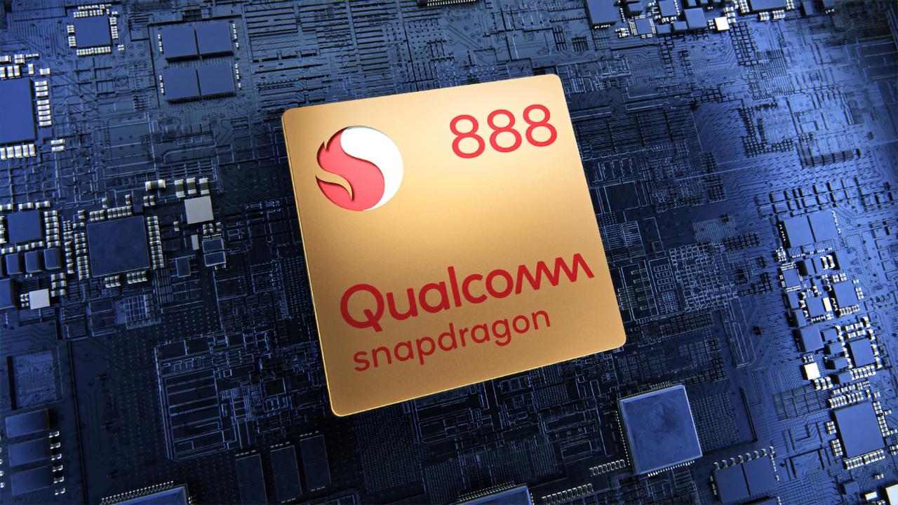 Неожиданно: Qualcomm готовит упрощённую версию чипа Snapdragon 888 без интегрированного 5G-модема