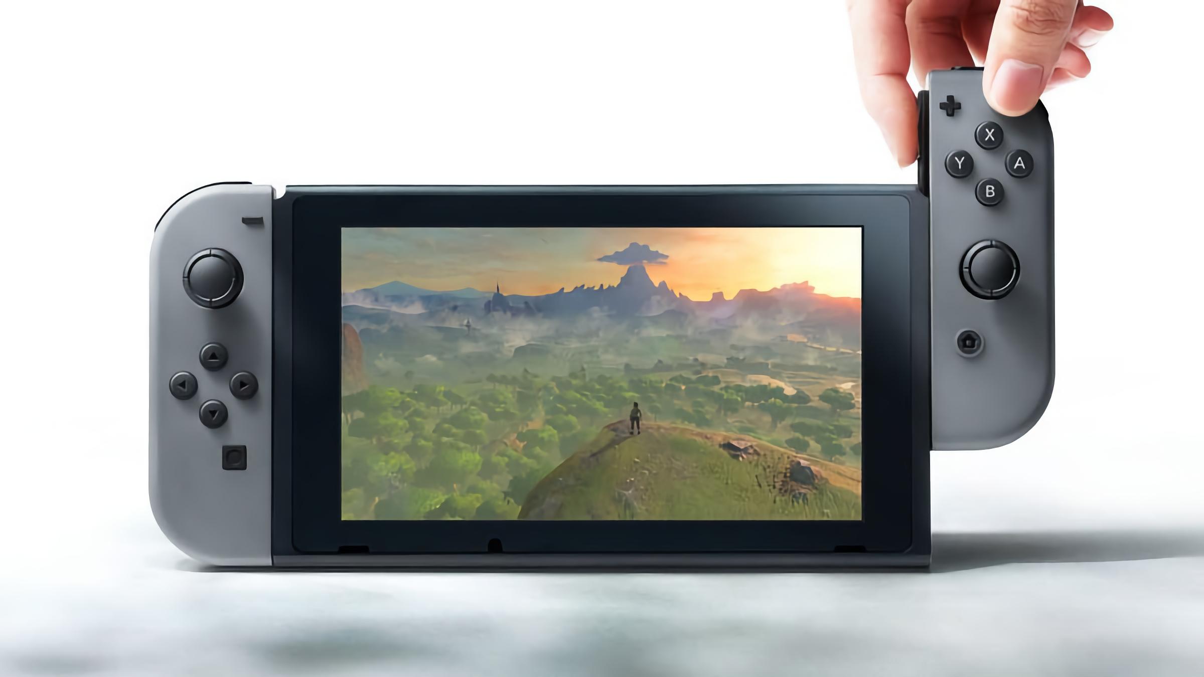 Вот это поворот: Qualcomm работает над конкурентом Nintendo Switch с Android 12 на борту, 5G и батареей на 6000 мАч