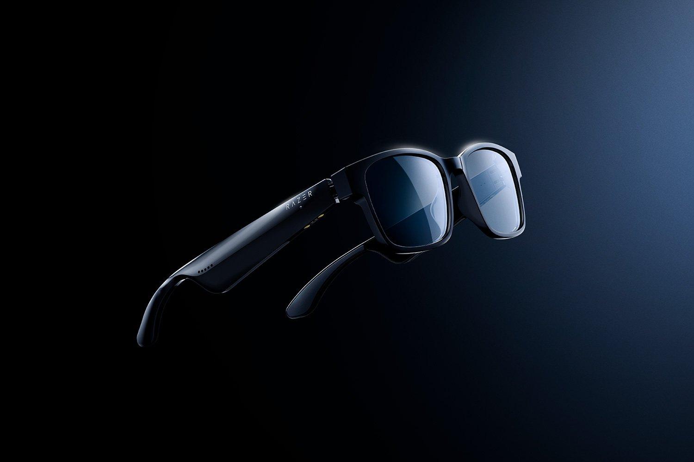 Razer Anzu: смарт-очки со встроенными динамиками и защитой IPX4 за $199