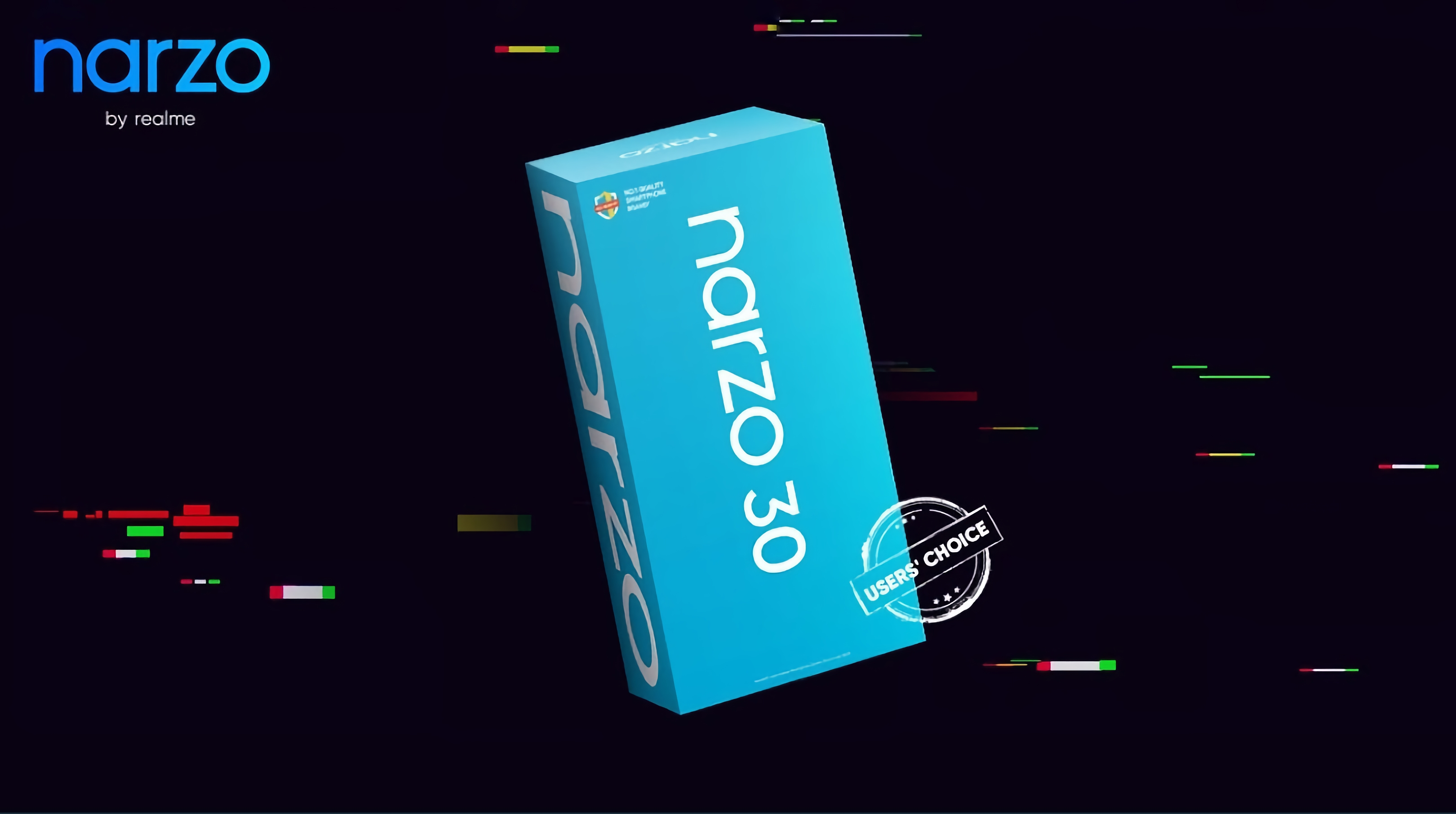 Инсайдер: Realme представит линейку смартфонов Narzo 30 уже на следующей неделе