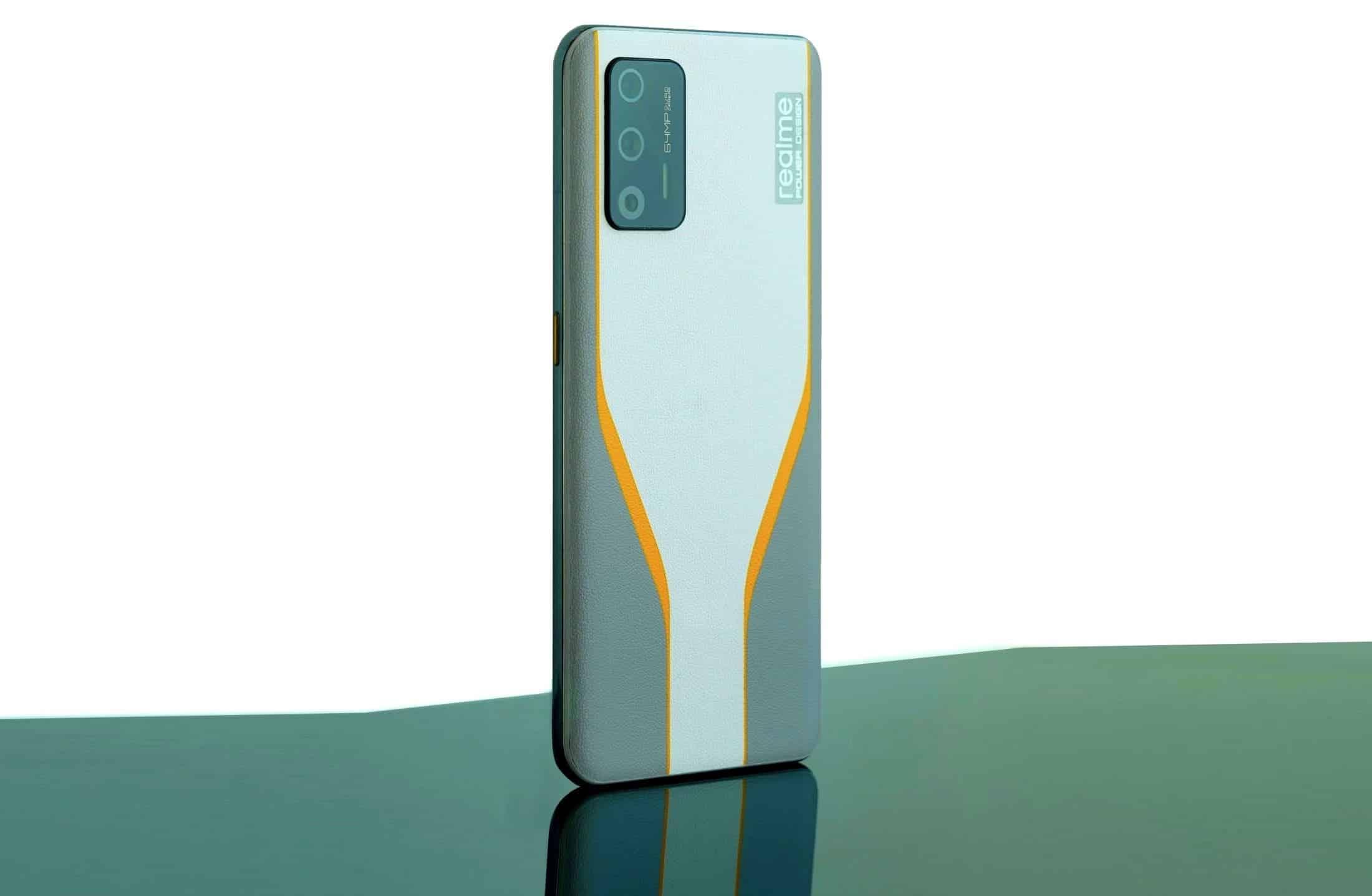 Официально: флагман Realme GT (aka Realme Race) с чипом Snapdragon 888 и 125-ваттной зарядкой представят 4 марта