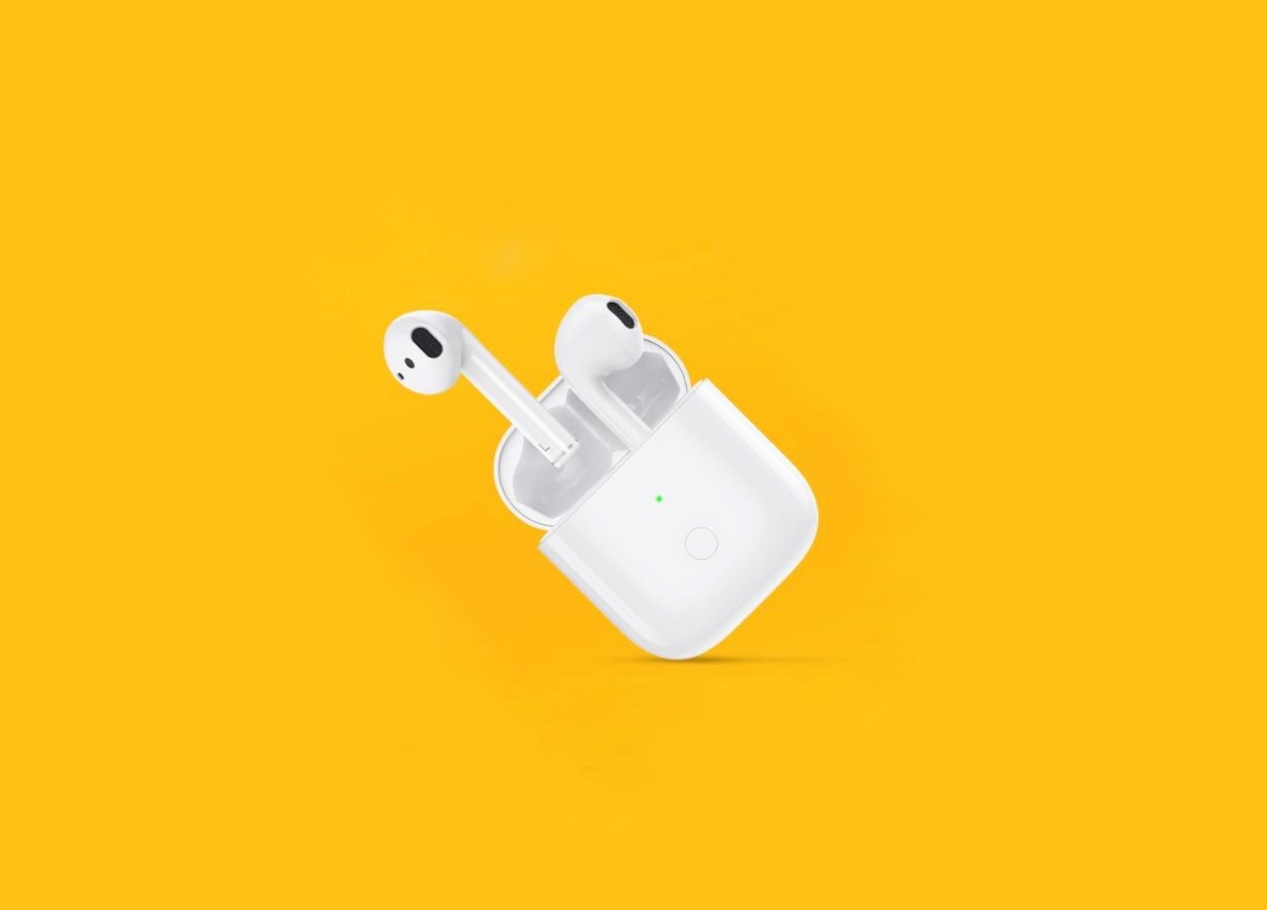 TWS-наушники Realme Buds Air 2 и умные лампочки: CEO Realme рассказал, что покажет компания в первом квартале 2021 года