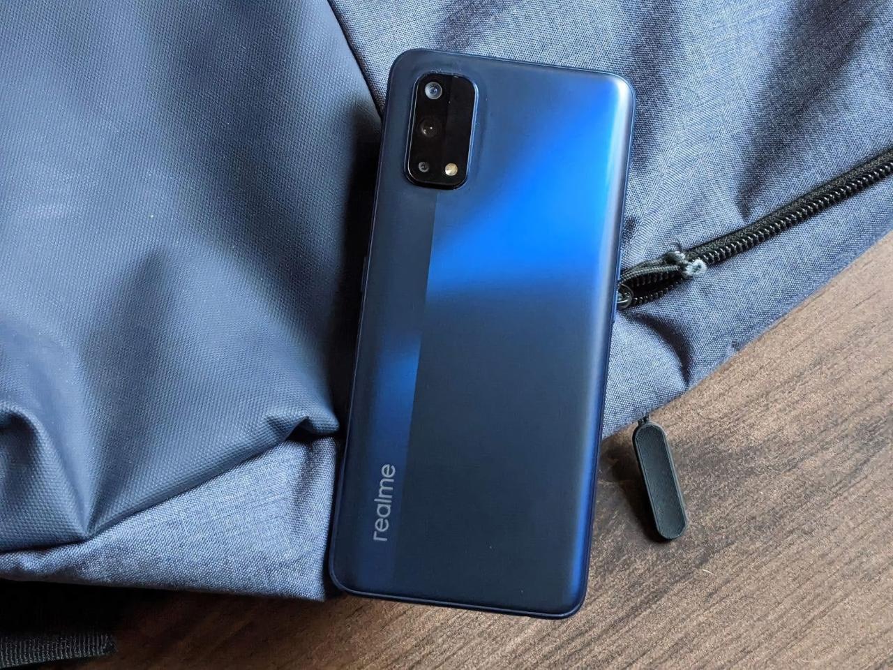 Инсайдер: Realme X9 Pro получит чип MediaTek Dimensity 1200, экран на 90 Гц и камеру на 108 МП