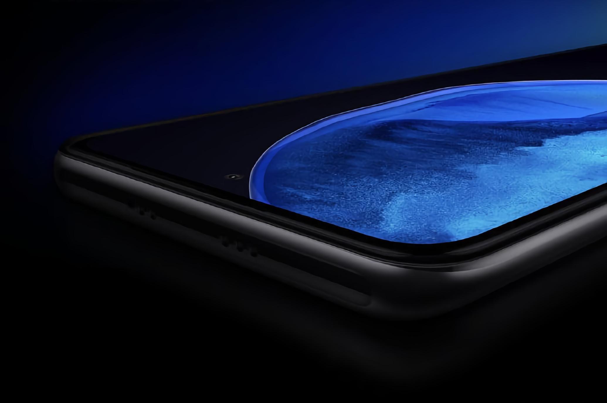 Xiaomi раскрыла характеристики дисплеев Redmi K40 и Redmi K40 Pro: плоские OLED-панели на 120 Гц с разрешением FHD+