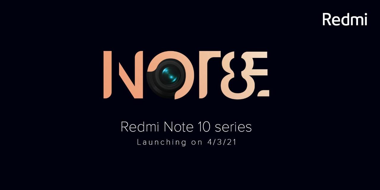 ❗Официально: один из смартфонов📱 Redmi Note 10 получит 🎥 камеру с модулем на 108 МП 😱