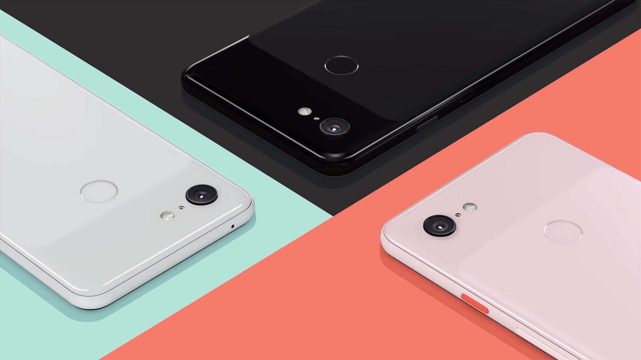 Неожиданно: Google начал продавать восстановленные Pixel 3 всего за $249