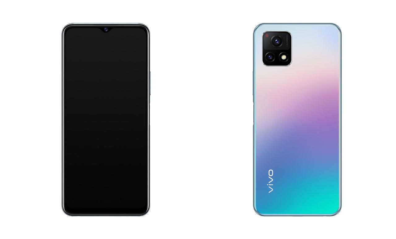 Vivo Y31s на подходе: бюджетный смартфон с 5G, чипом Snapdragon 690 и батареей на 4910 мАч