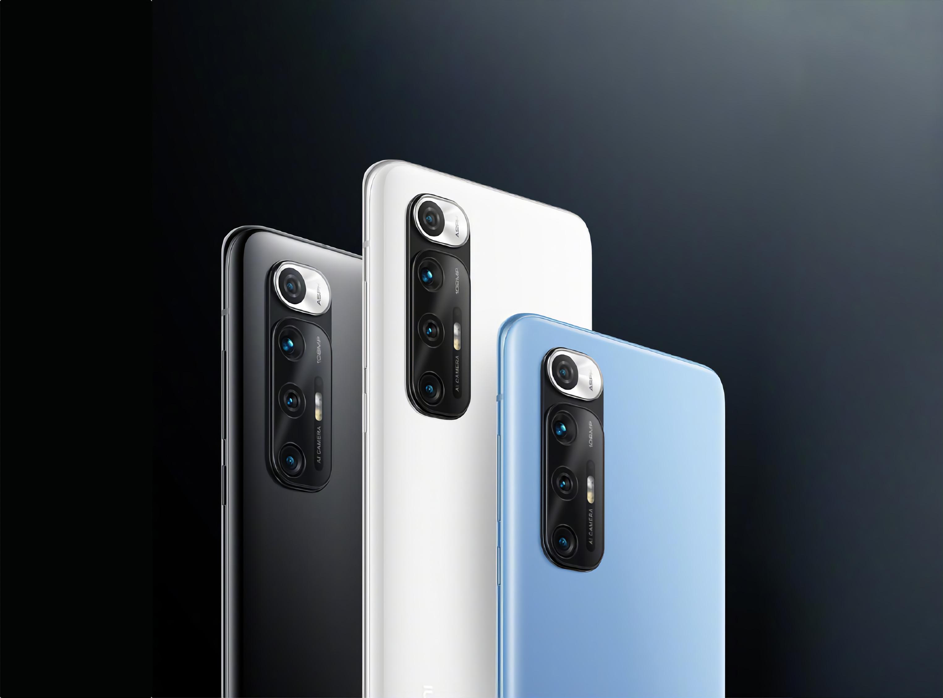 Официально: Xiaomi Mi 10S с процессором Snapdragon 870 на борту анонсируют 10 марта