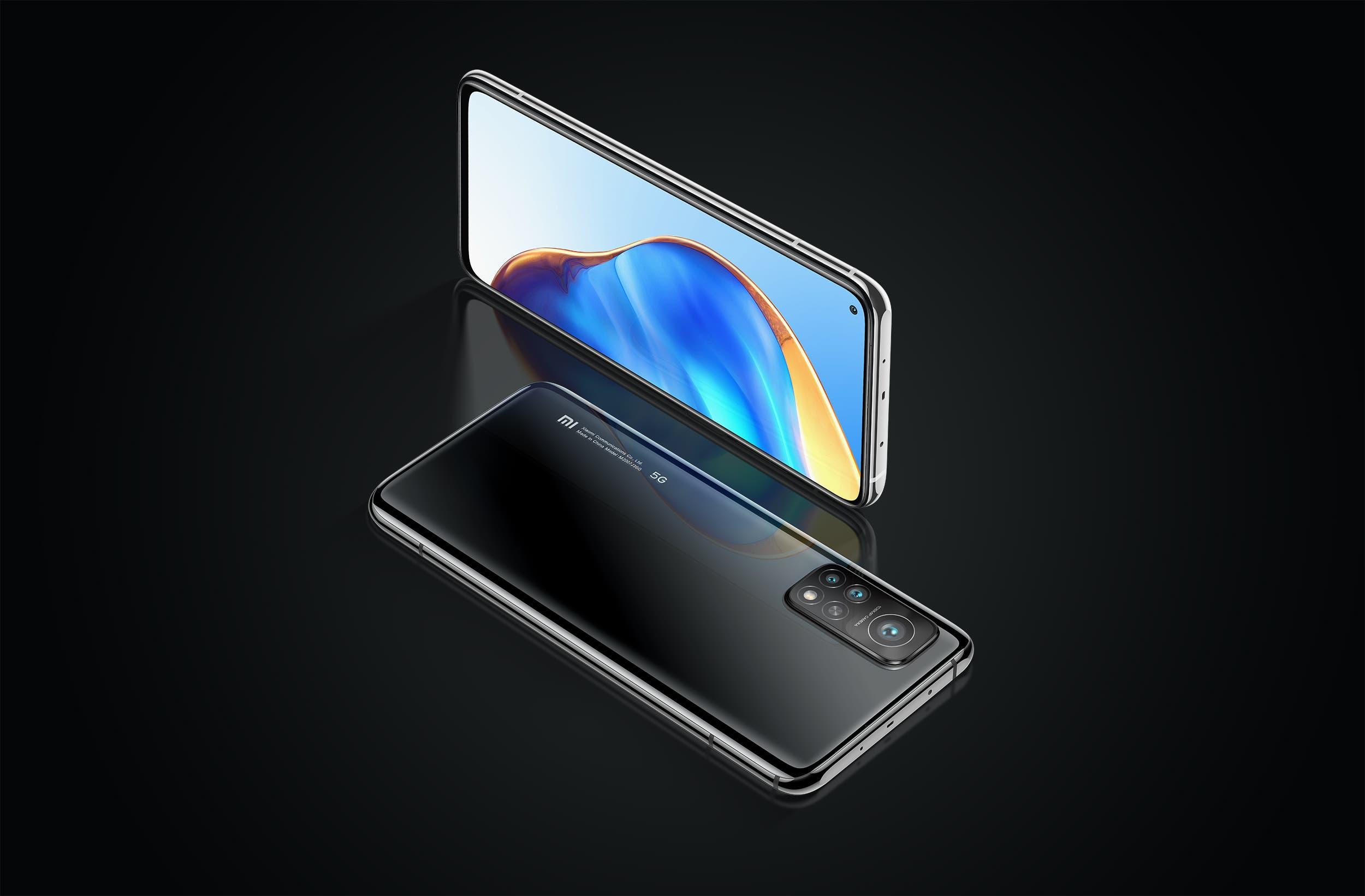Xiaomi Mi 10T и Xiaomi 10T Pro начали обновляться до Android 11: что нового и когда ждать прошивку