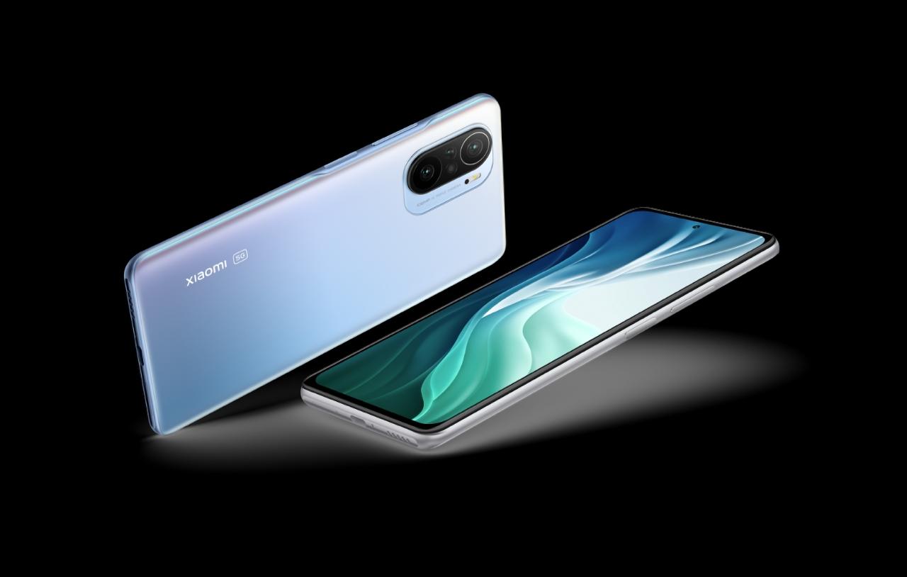 Скидка 2300 грн: в Украине начали принимать предзаказы на Xiaomi Mi 11i с чипом Snapdragon 888 и камерой на 108 МП