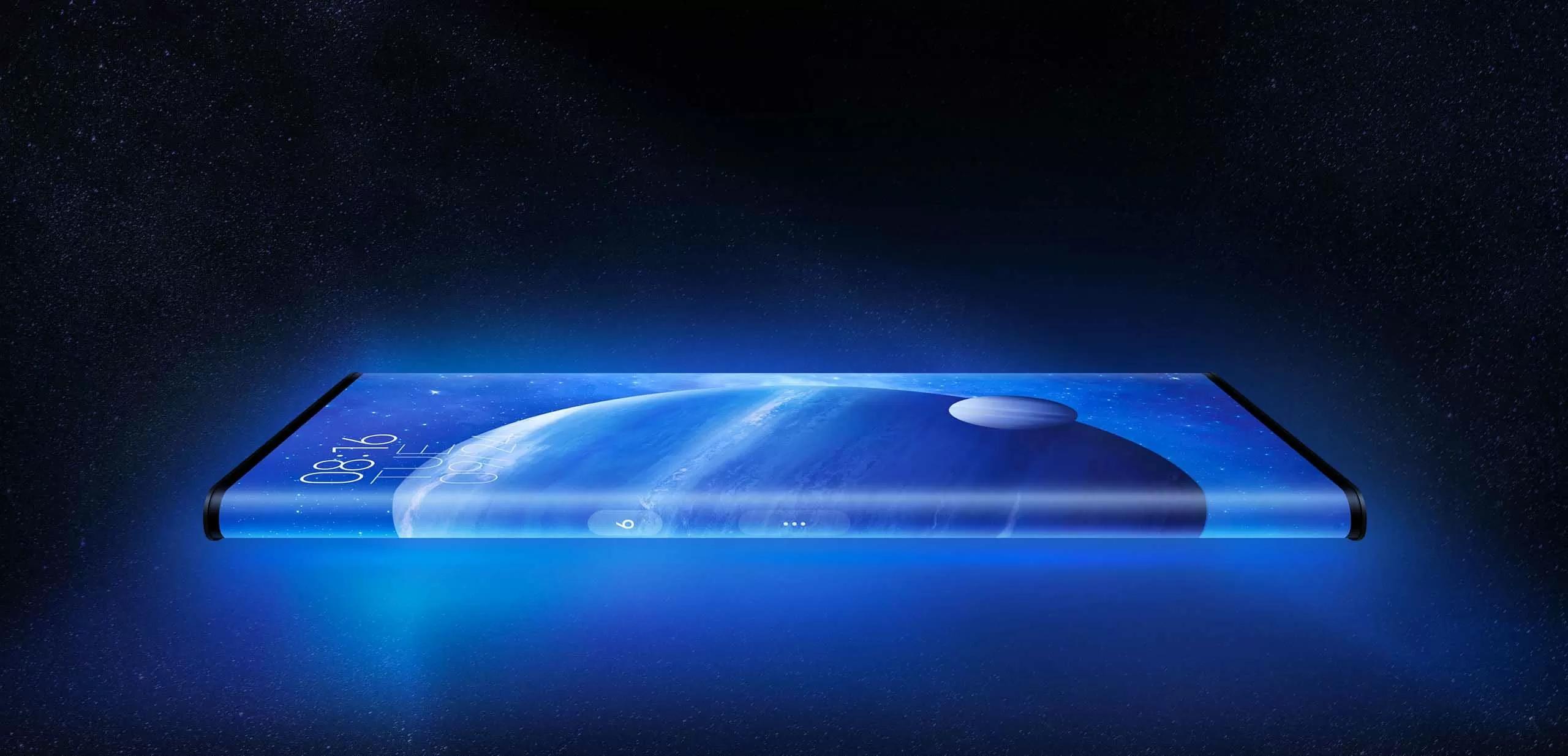 Теперь официально: складной смартфон Xiaomi Mi MIX представят 29 марта
