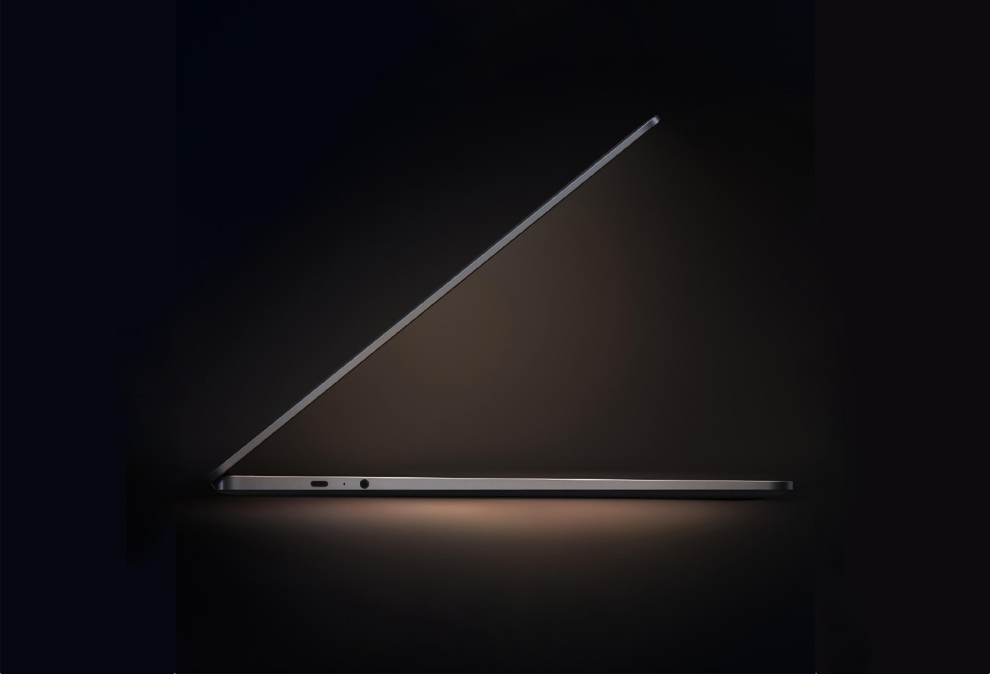 Xiaomi начала тизерить анонс флагманского ноутбука Mi Notebook Pro 2021: ждём его вместе со смартфоном Xiaomi Mi 11 Pro
