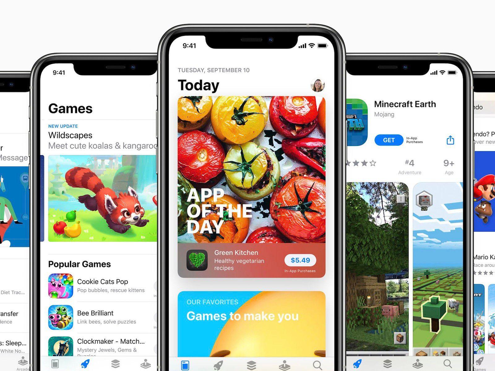 Новогодний подарок: Apple раньше обещанного снизила комиссию в App Store