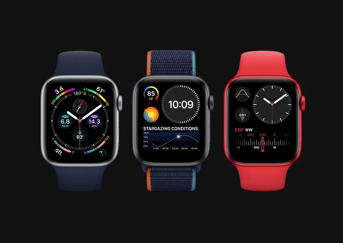 Себестоимость Apple Watch Series 6 составляет всего $136: за что Apple берет с покупателей от $400?