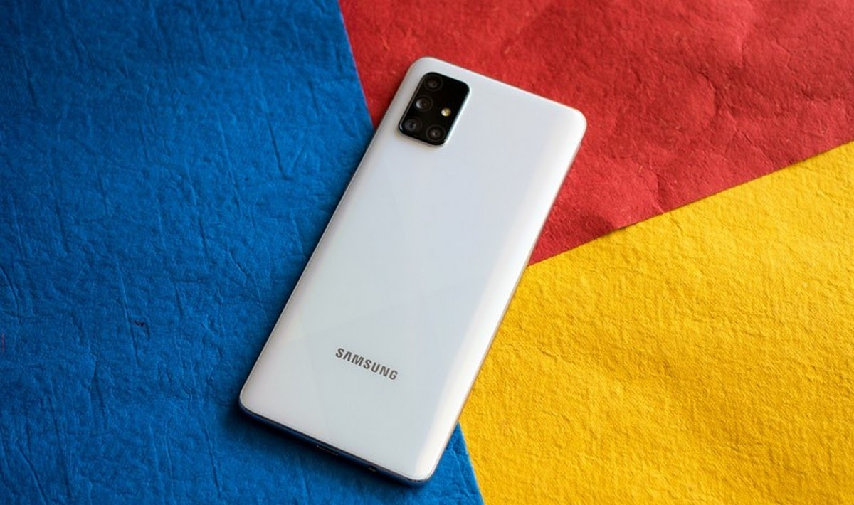 Samsung сертифицировала смартфон Galaxy M62 с аккумулятором на 7000 мАч