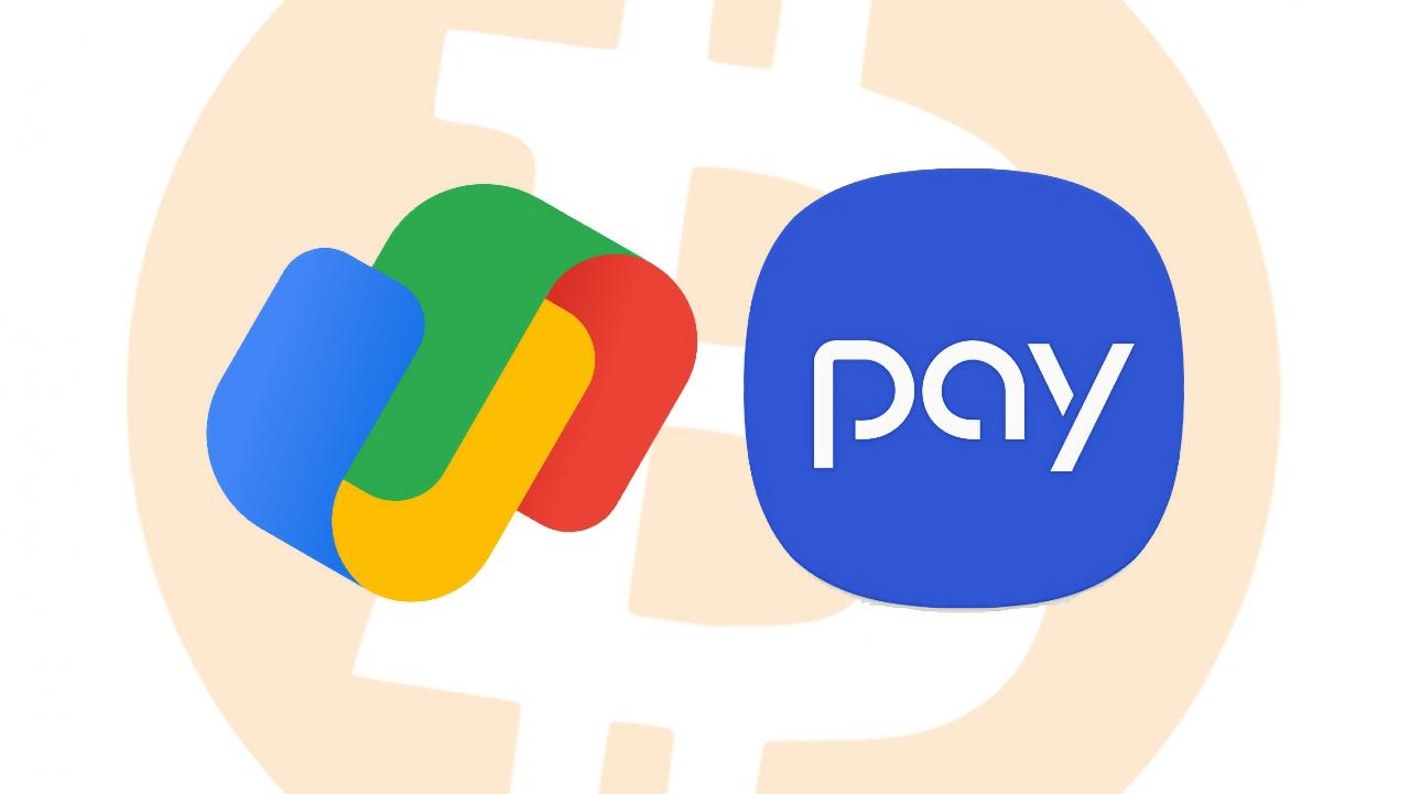 Спасибо BitPay: с помощью Google Pay и Samsung Pay можно будет расплачиваться криптовалютой