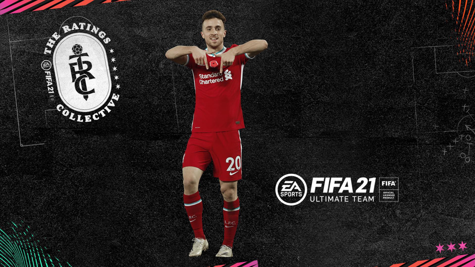 «Ливерпулец» Диогу Жота стал чемпионом FIFA 21 на PlayStation, словно наград от УЕФА ему мало