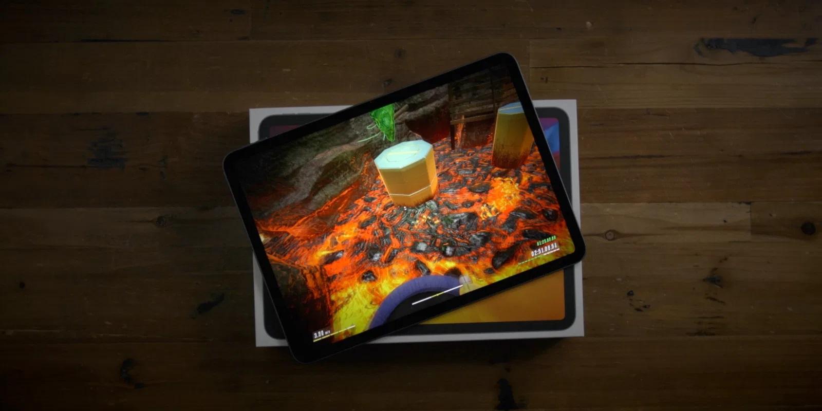 Apple может в следующем году представить iPad Pro и MacBook Pro с OLED-дисплеями