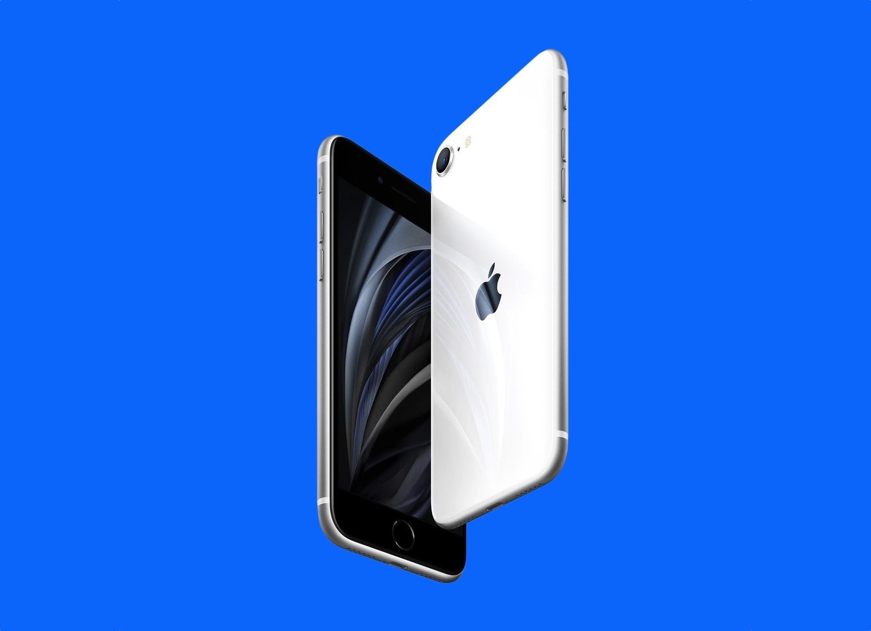Мин-Чи Куо: iPhone SE 3 получит обновлённый процессор, поддержку 5G и внешний вид, как у текущей модели