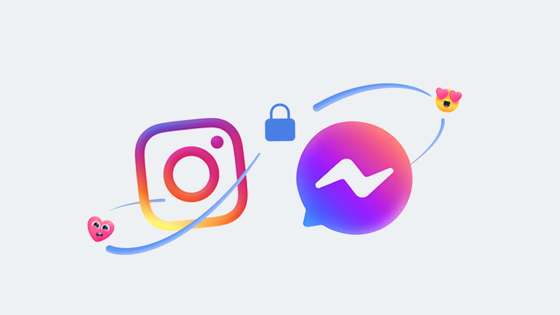 Facebook отключил некоторые функции Instagram и Messenger у пользователей в Европе