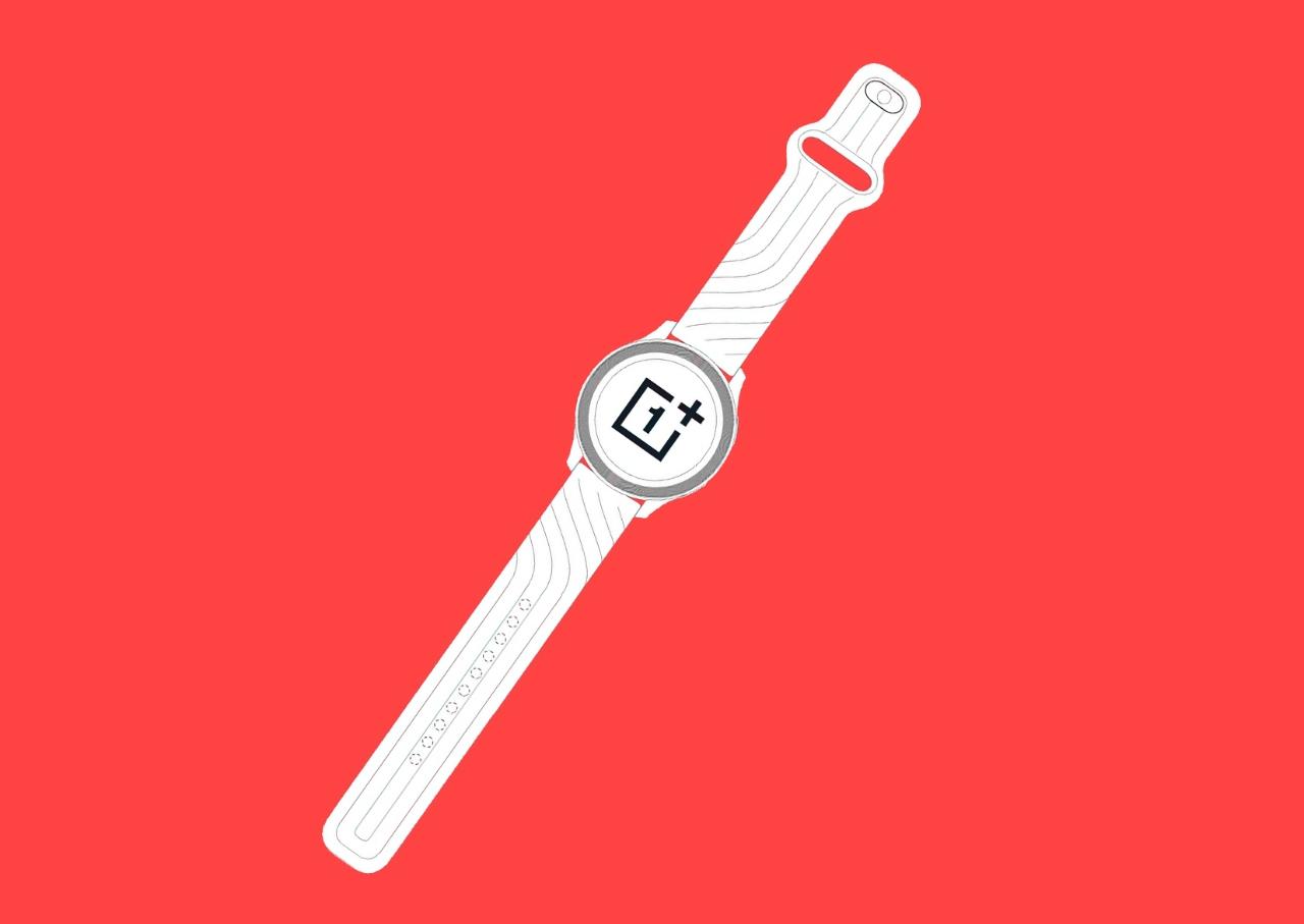 Официально: смарт-часы OnePlus Watch будут работать не на Google Wear OS