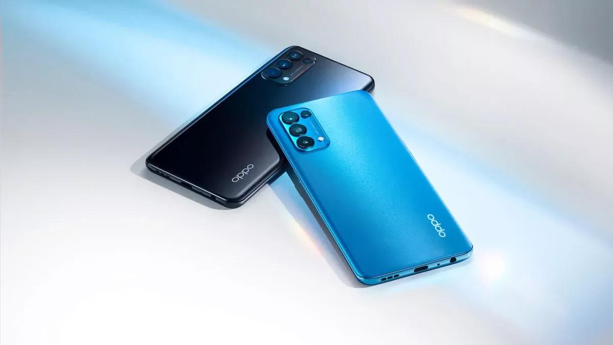 OPPO представила Find X3 Neo и Find X3 Lite: смартфоны флагманской линейки с топовыми функциями и невысоким ценником