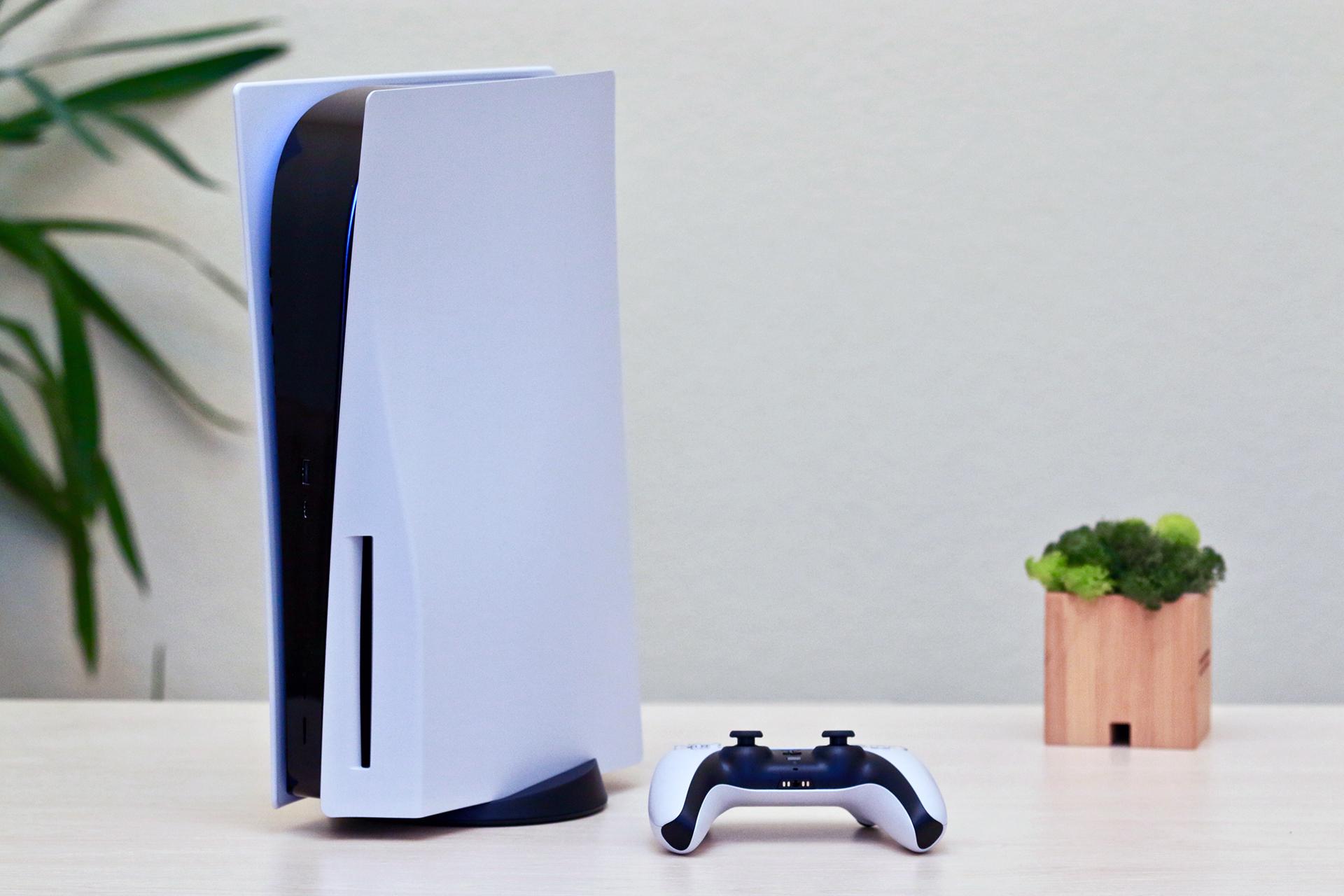 Обзор Sony PlayStation 5: купи меня, если сможешь