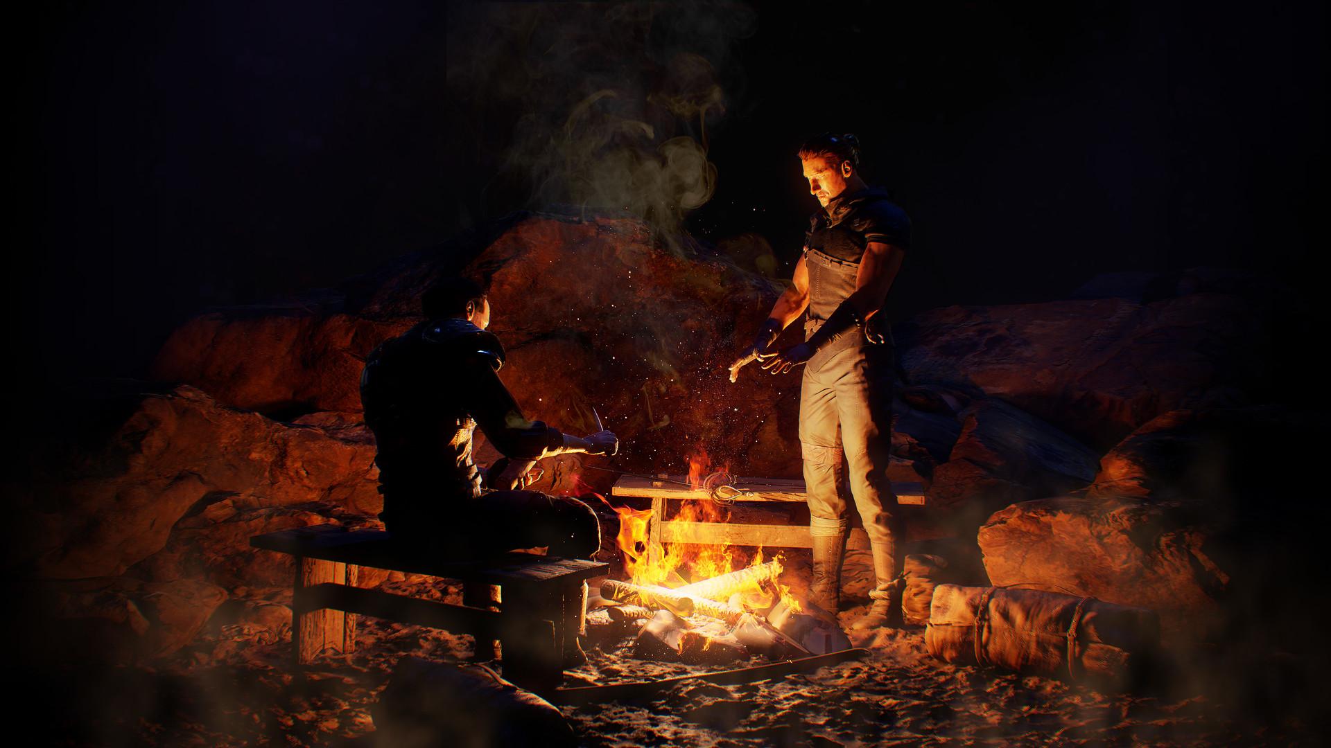 Ремейк первой «Готики» уже появился в Steam с минимальными системными требованиями и скриншотами