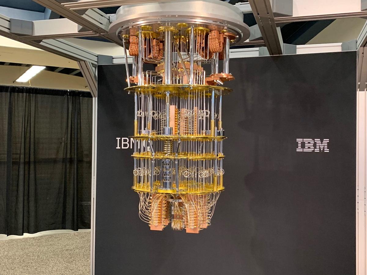 IBM выпустила Qiskit - модули квантовых компьютеров для обучения нейросетей