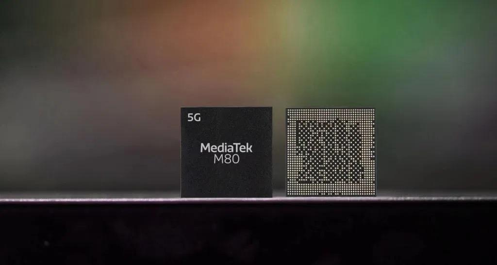 Представлен MediaTek M80 — первый 5G-модем компании с поддержкой mmWave