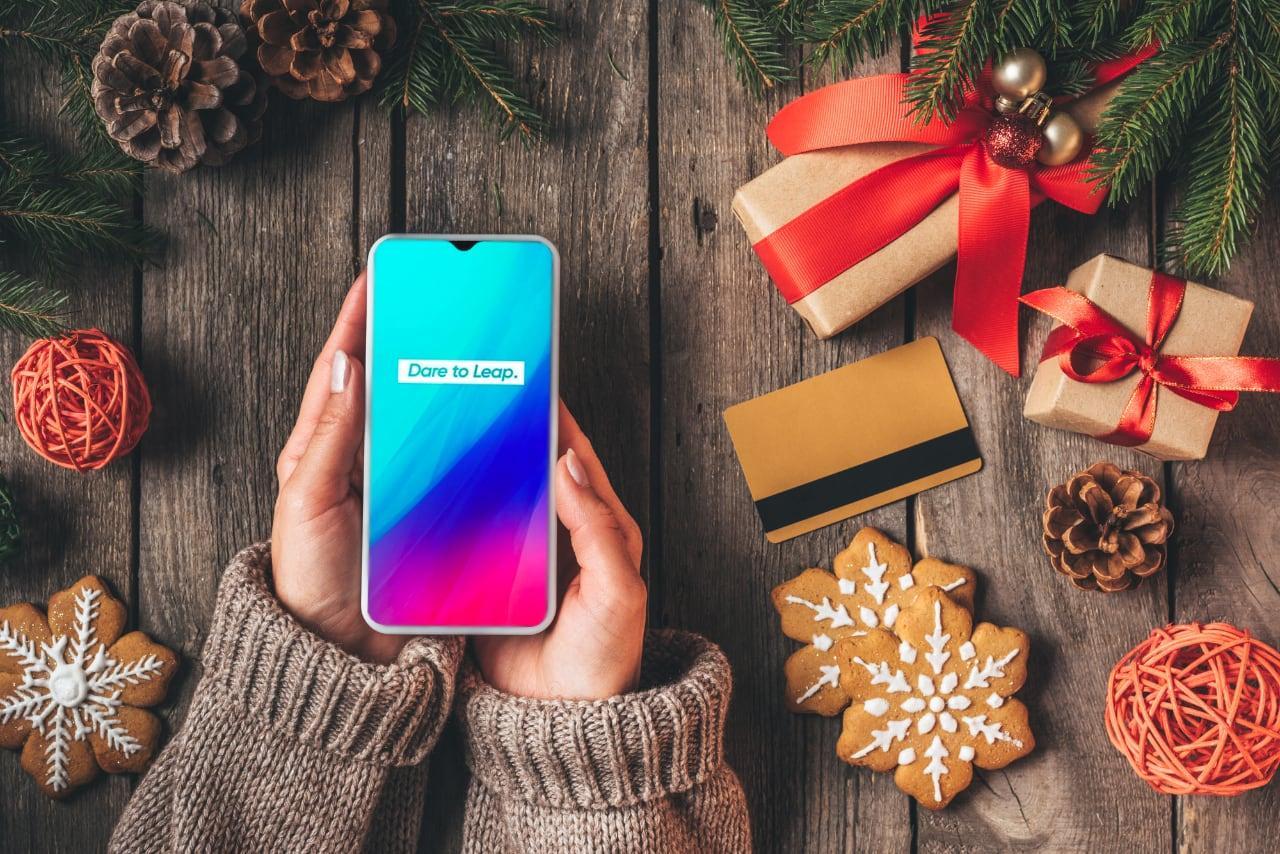 Лучший смартфон 2021: выбираем подарок на Новый год