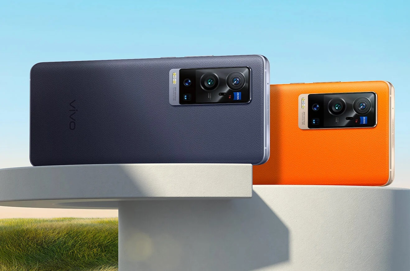 Vivo X60 Pro+: камерофон с чипом Snapdragon 888, 120 Гц дисплеем и оптикой Zeiss за $775
