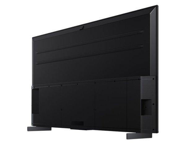 Huawei представила два «умных» телевизора серии Smart Screen S