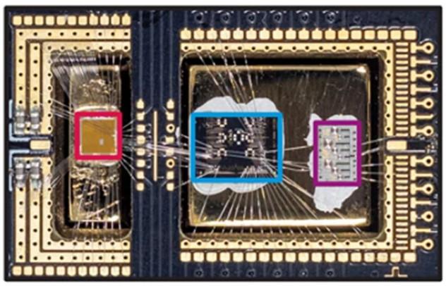 Ученые совершили «трансформационный» прорыв в масштабировании квантовых компьютеров