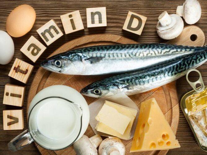 Вопреки ранним исследованиям, витамин D не защищает от COVID-19