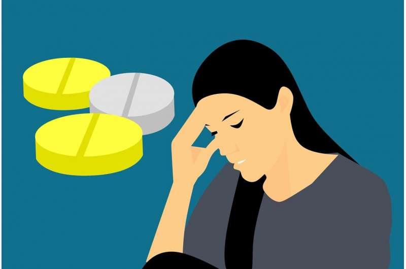 Новые методы лечения могут изменить способ лечения мигрени
